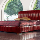 Mascheroni luxury bed