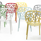 Segis chairs