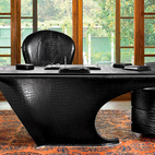 Mascheroni executive desk