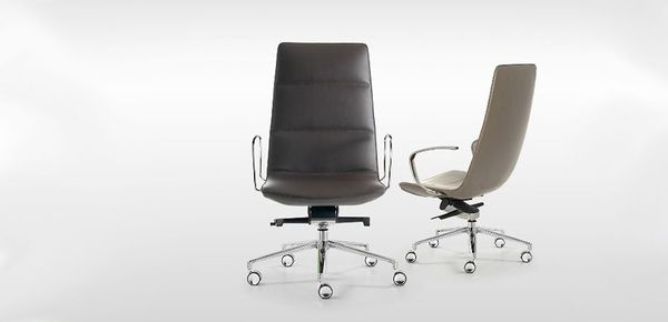Quinti office chairs