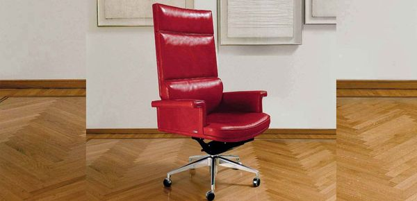 Mascheroni office chair