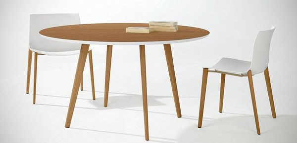 Arper tables