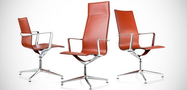 ICF office chairs