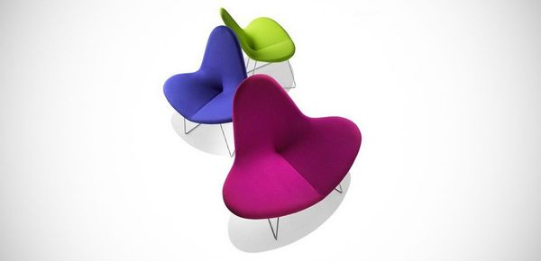Parri design chairs