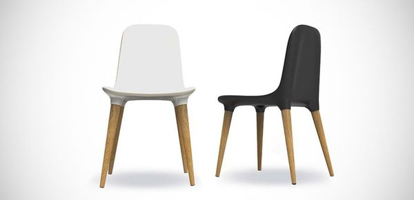 Tonon chairs